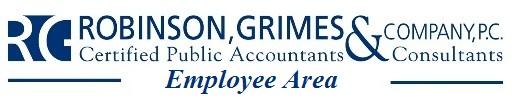 RGC Employee Area